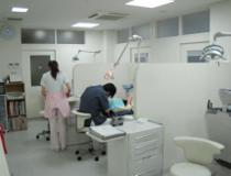 診察室(1F北側)